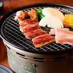 焼肉食べ放題 カルビ市場 博多駅筑紫口店のコース写真