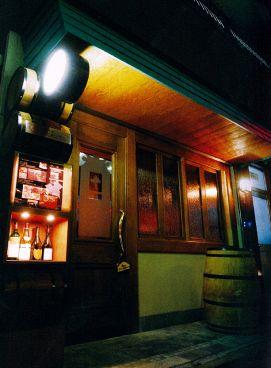 ティーエス TS 赤坂 ワインバーシャトーの雰囲気1