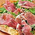イタリアン歴20年のシェフが作る料理は絶品!地元で本場の味をお愉しみ下さい。