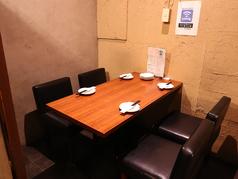 食洞空間 和楽 大分 中央町店の特集写真