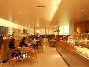 WELCOME CAFE コレド日本橋の雰囲気1