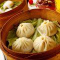 料理メニュー写真◆もちもち・プリプリ食感の特製小龍包◆
