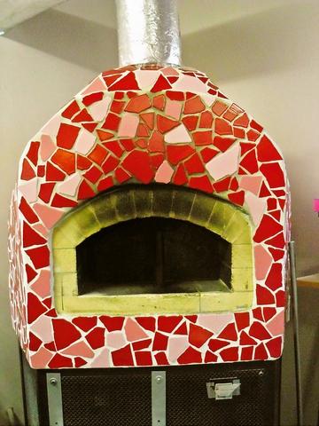石窯キッチン HACCI