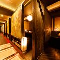 個室Dining 昴 スバル 大宮店の雰囲気1