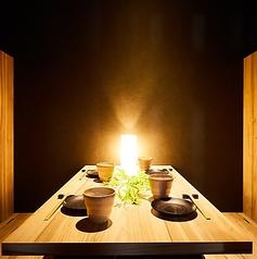 完全個室居酒屋 伊達藩 仙台駅前喫煙可能店の特集写真