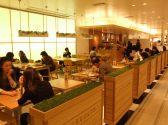 WELCOME CAFE ウェルカムカフェ コレド日本橋の雰囲気2