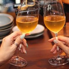 Wine Bar Les Coeurs わいんばーれくーるの写真