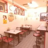 中華料理 金門の雰囲気3