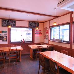 イタリアンダイニング DON★9 cafe ドンクカフェの写真