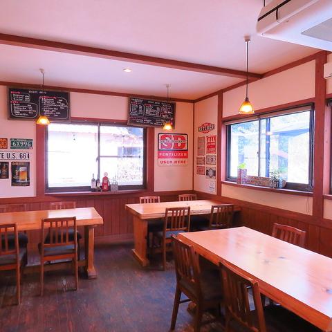 イタリアンダイニング DON★9 cafe ドンクカフェ