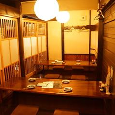地鶏酒家 黒かしわ 下関店の特集写真