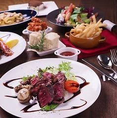VOGUE ボーグ 隅田川 イタリアンのおすすめ料理1