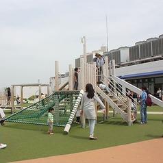 デジキュー BBQ Terrace 荻窪タウンセブン店の画像