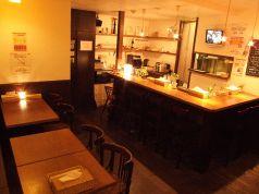 スパイスカフェ ベロデカの雰囲気1