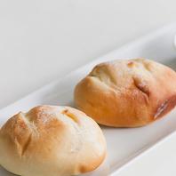 [ハンドメイドパン]隠れた脇役ももちろん手作り☆