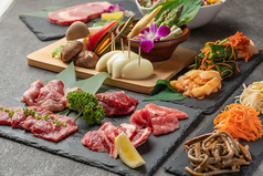 炙炎 シャエン 新宿東口店のおすすめ料理1