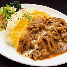 Cafe ONE OR EIGHT カフェワンオアエイトのおすすめ料理2