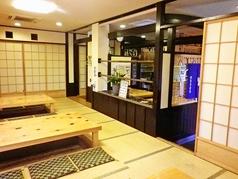 はやかわ 北名古屋店の雰囲気1