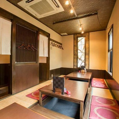 日本料理 悠善 長野の雰囲気1