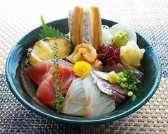 金谷フェリー波留菜亭のおすすめ料理1