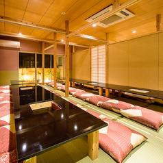 和食料理 九州めぐり 平戸やの雰囲気1