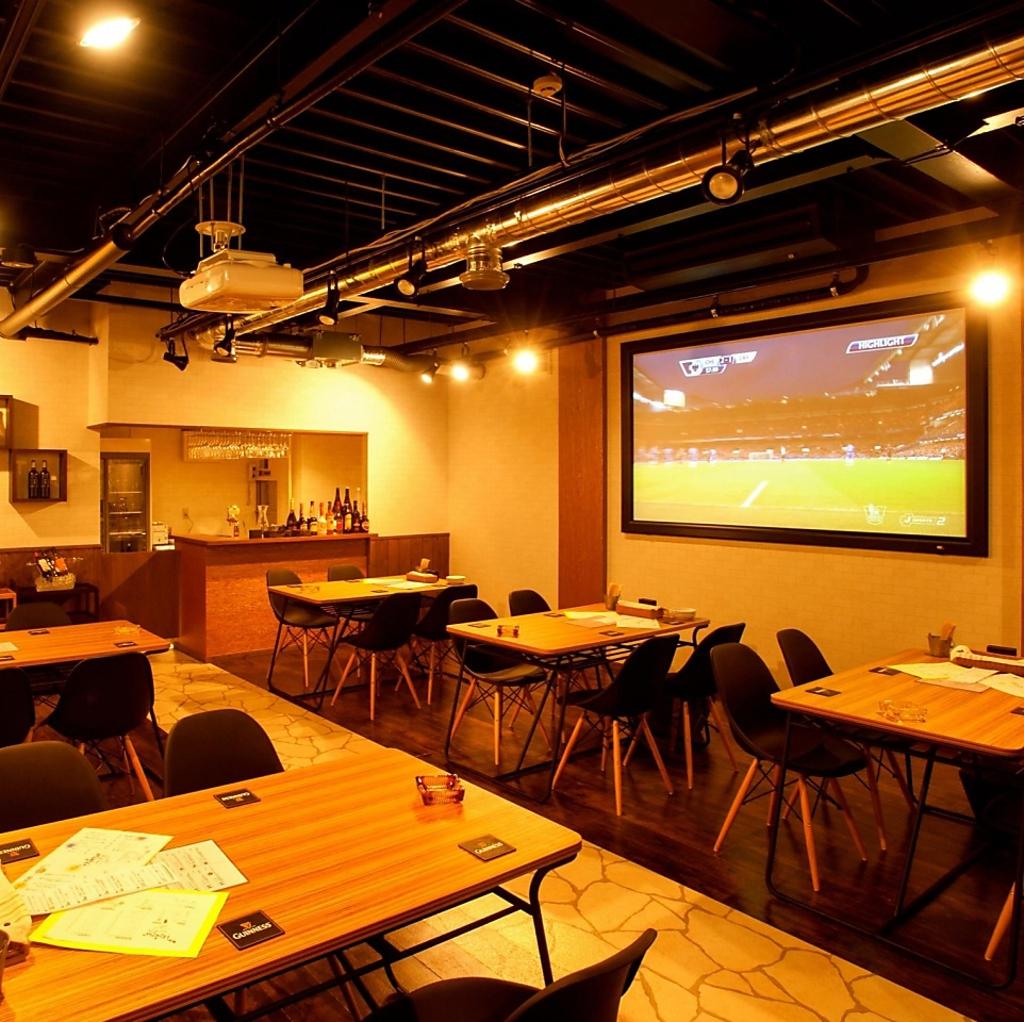 炭焼ワイン酒場 Kokomo (ココモ) 店舗イメージ3