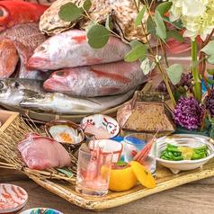 金沢炉端 魚界人 GYO-KAI JIN 金沢駅前店のおすすめ料理1