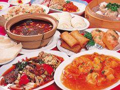 台湾屋台小皿料理 福星門の写真