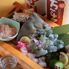 波平 なみへいのおすすめ料理1