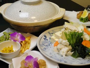 風流亭のおすすめ料理1