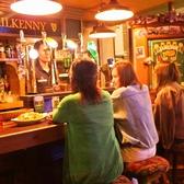 ザ リフィー タヴァーン The Liffey Tavern 新潟駅前店の雰囲気2
