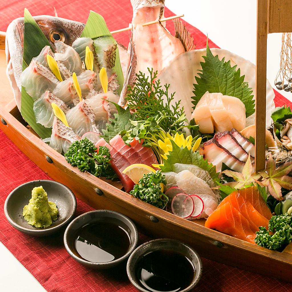 完全個室 牡蠣料理ともつ鍋が旨い居酒屋うみきん‐UMIKIN‐ 渋谷店|店舗イメージ4