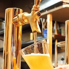 アウグスビール ラボ・キッチン August Beer Lab Kitchen 日本橋のおすすめ料理1