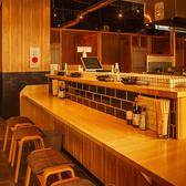 ネオ大衆酒場 クマサン KUMA3 いわき店の雰囲気3
