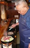 上質なラム肉を使用しているので匂いがありません!