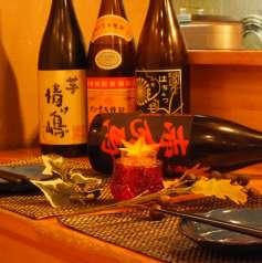 肉寿司 かじゅある和食 足立屋 ADACHIYAの特集写真