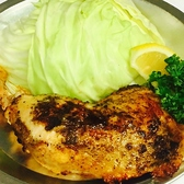 カブリチキン(骨付き鶏モモ肉)