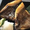コース料理紹介3★【本日の焼きもの】市場直送の新鮮な鮮魚を使った焼きものは絶品!その日のオススメをご提供いたしますので、詳細は店舗までお問い合わせください★