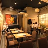 【お二階】2名様テーブル席/最大8名まで可能