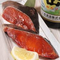 日本酒と合わせて味わいたいこだわりの酒の肴