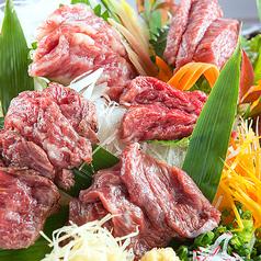 バニクマン BANIKUMAN 長野駅前のおすすめ料理1