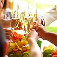 ★貸切パーティ様々なパーティに対応♪★柏で貸し切りパーティーならエルゴラッソで♪人気のリゾートダイニング居酒屋♪誕生日特典やマイク貸出&サプライズ演出等様々なシーンでご利用頂けます。