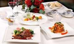 欧州料理 ヴォレ・シーニュの特集写真