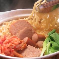 韓国家庭料理 ソウル 都通り店のおすすめ料理1