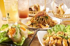 アジアンキッチン・ルークチンの写真