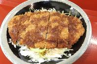 ソースかつ丼820円