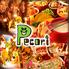 柏 Cafe&Dining ペコリ Pecoriのロゴ