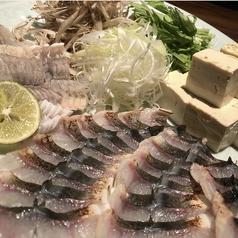 酒ト魚 福ロウのおすすめ料理1