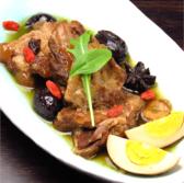 サハスラーラのおすすめ料理2