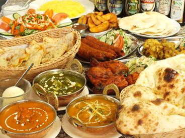 インド料理 タァバン 平和台店のおすすめ料理1
